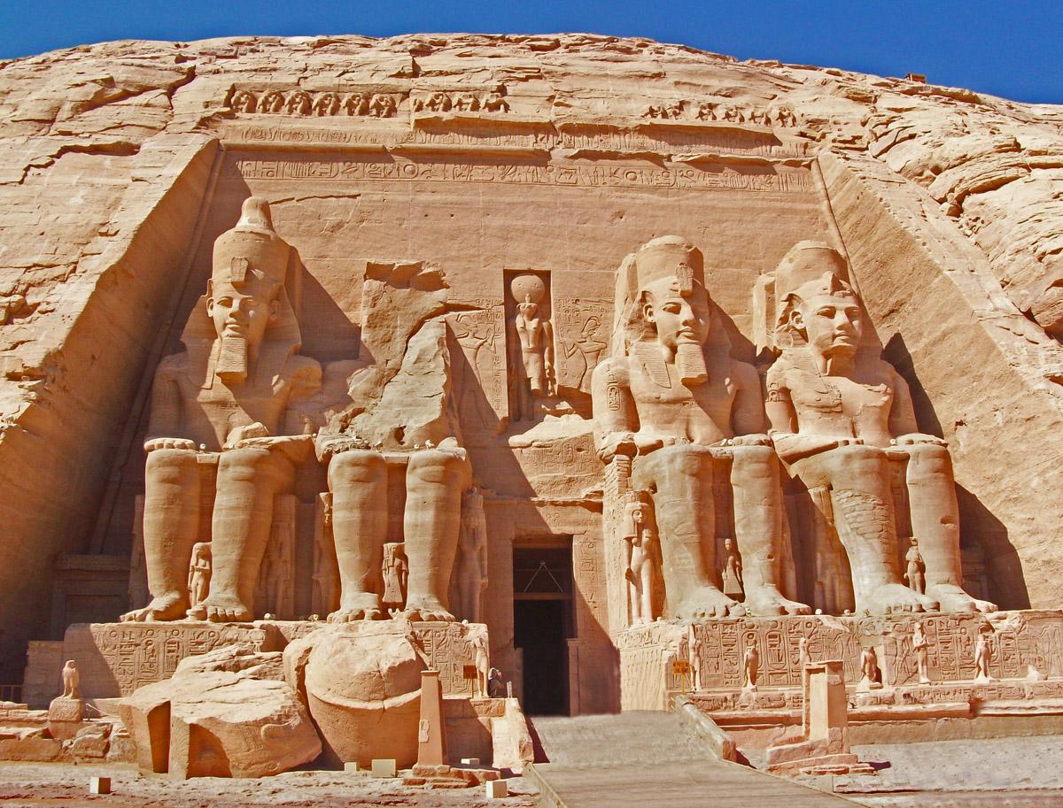 4 Days Luxor Aswan Abu Simbel Tour