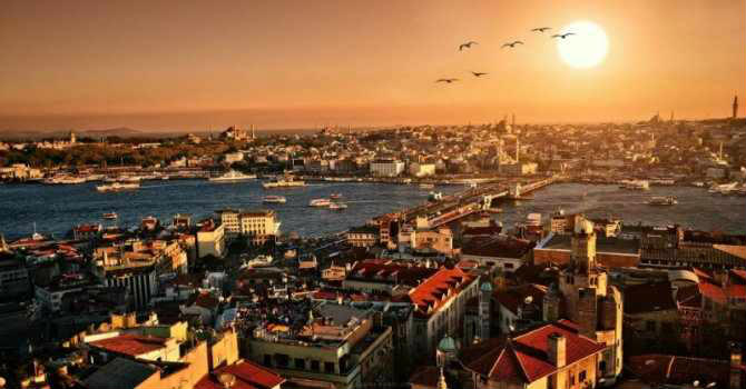 Istanbul Sightseeing 4 Nights Travel Package