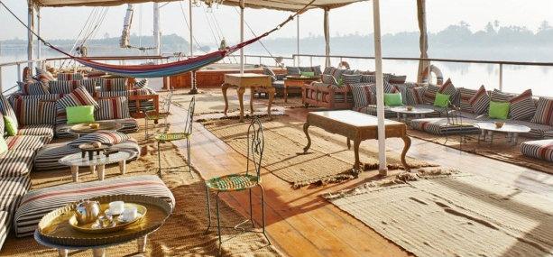 6 Day Nour El Nil Dahabiya Cruises