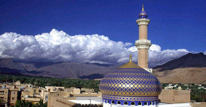7 Days Oman Holiday Packages