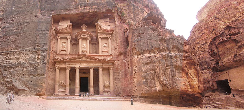 8 Day Egypt & Jordan Trip