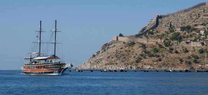 7 Nights Gulet Yacht Holiday