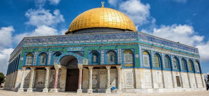 8 Days Jordan & Jerusalem Tour