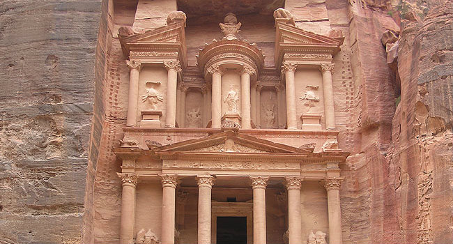 8 Day Egypt and Jordan Luxury Tours