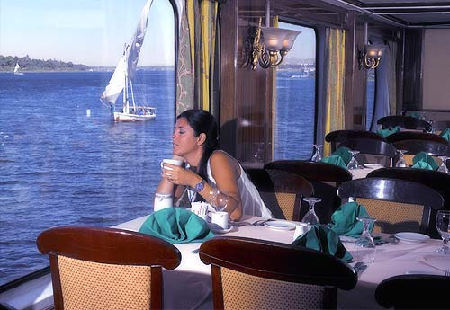 8 Days Cairo & Oberoi Philae Luxury Cruise