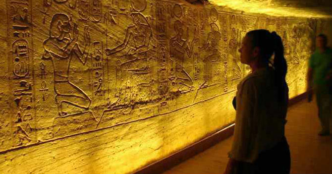 Cairo to Abu Simbel 8 Days Over Land Tours