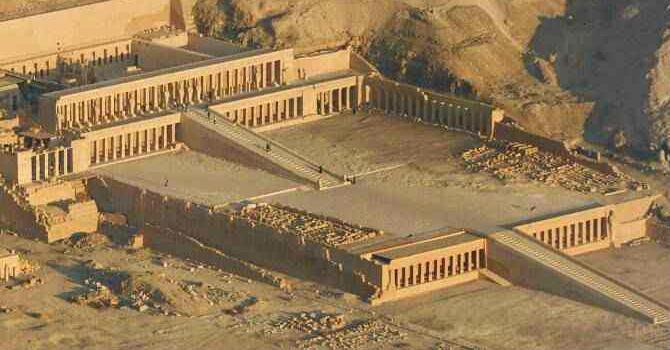 10 Day Cairo & Luxor Aswan Luxor Cruise