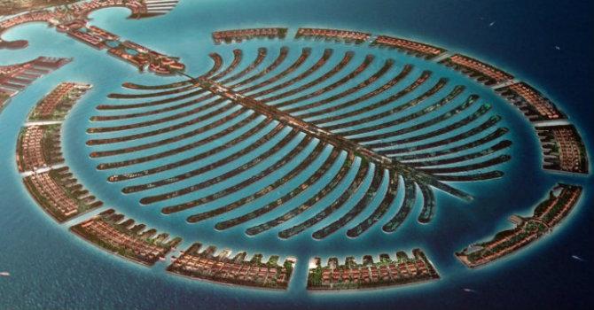 8 Days Dubai Oman Tour