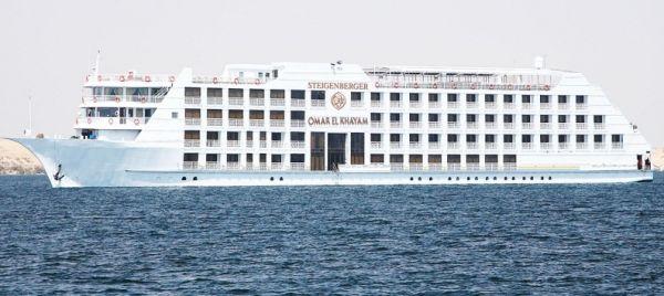 Abu Simbel Cruise