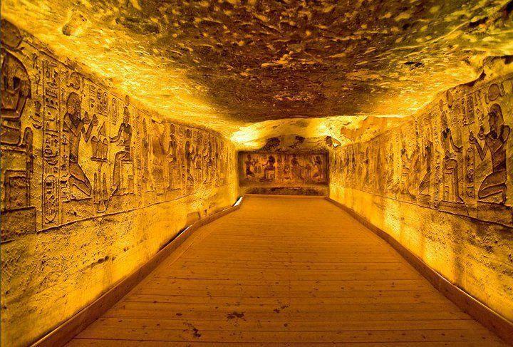 Abu Simbel Sun Festival 2018 Offer