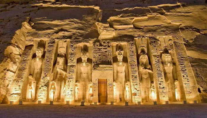 Abu Simbel Overnight Tours From Marsa Alam