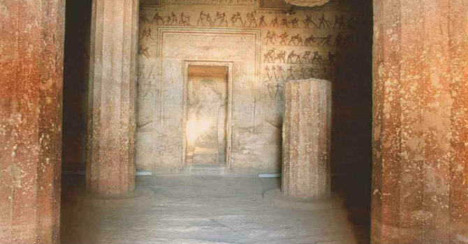Al Minya 2 Days Road Tours From Luxor