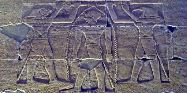 Ancient Egypt Medicines
