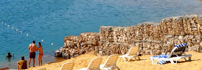 Aqaba Shore Excursions