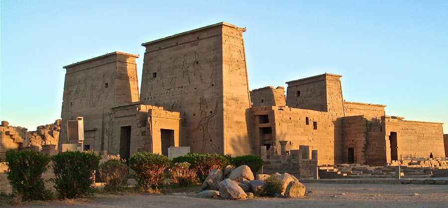 Aswan City Sightseeing Day Trips