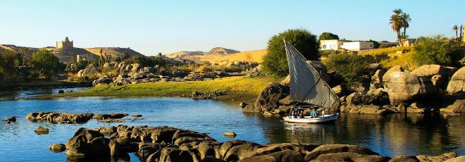 Aswan Day Trips