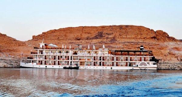 Top 10 Nile Cruises