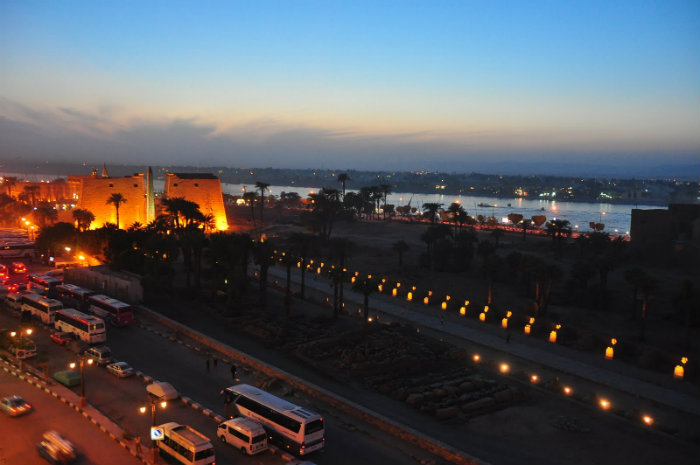 2 Days Luxor & Cairo Tour From Hurghada