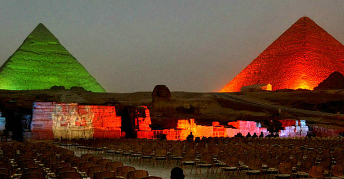 Cairo Overnight Sightseeing Tours From Port Said