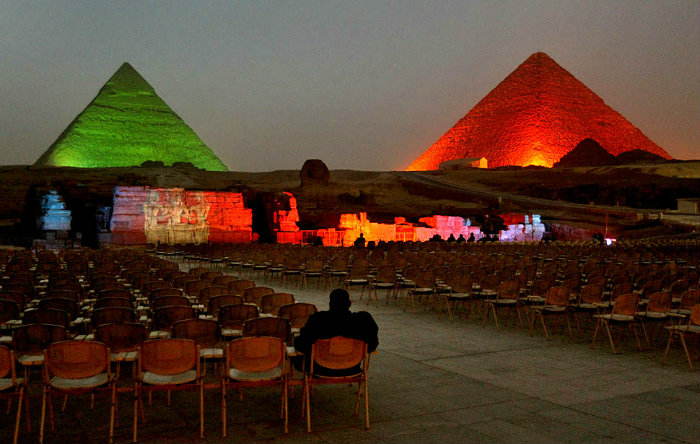 2 Day Tour to Cairo From Hurghada
