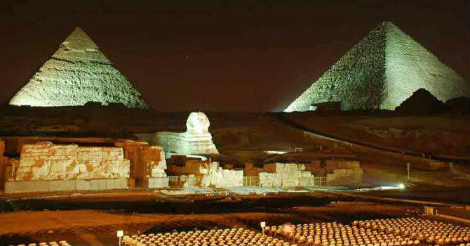 Cairo 4 Days City Break Travel Packages