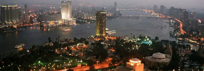 Cairo Sightseeing Tours