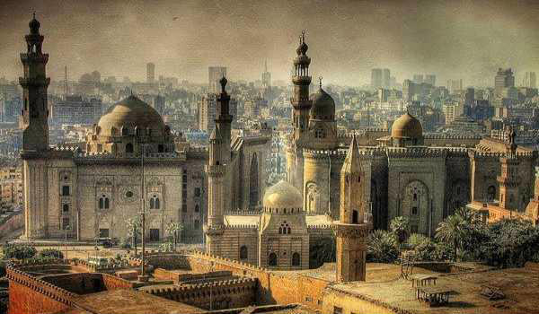 2 Days Cairo Tour From Alexandria Port