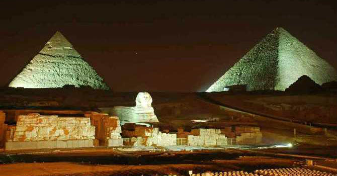 Cairo 2 Days Flight Tours From Sharm