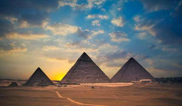 Cairo Sightseeing Day Tours From Alexandria Port
