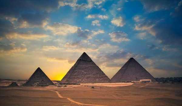 Cairo Tour From Alexandria Port