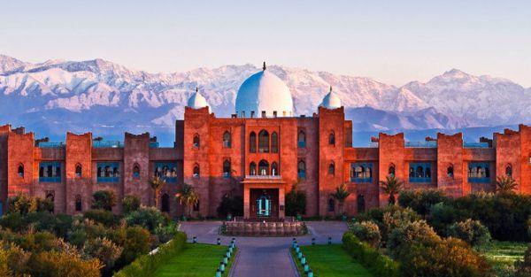 Cheap Morocco Tours