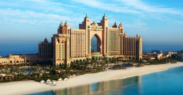 City Breaks Dubai