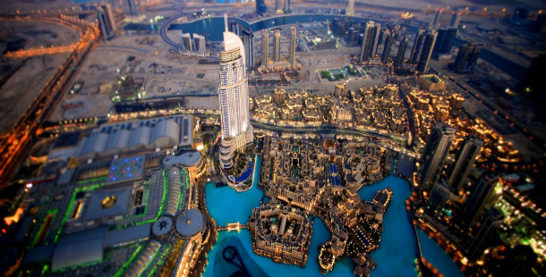 6 Day Dubai Family Vacation