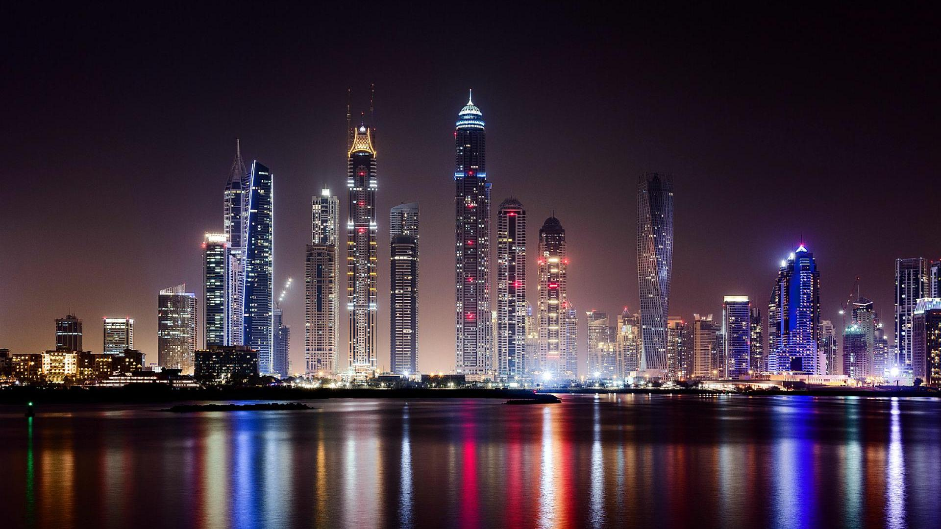 Dubai Overnight Stopover Trip