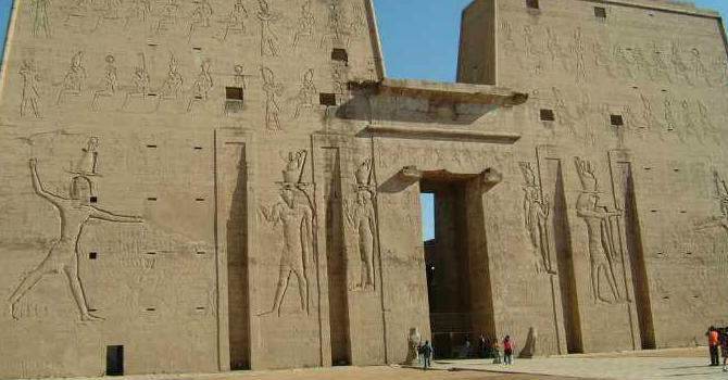 Kom Ombo & Edfu Road Tours From Aswan