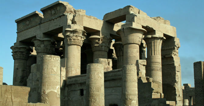 Kom Ombo and Edfu Tour From Luxor