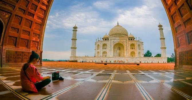 Egypt, Dubai and India Tours | Best Egypt Dubai India Tour Package