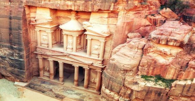 Egypt, Jordan and Dubai | Best Egypt Jordan and Dubai Tours