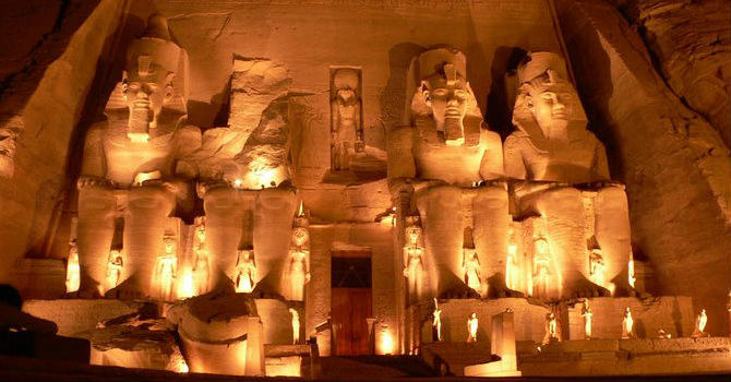 7 Day Egypt Christmas Tours
