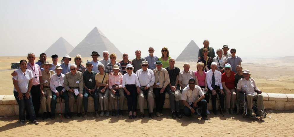 Egypt Group Packages