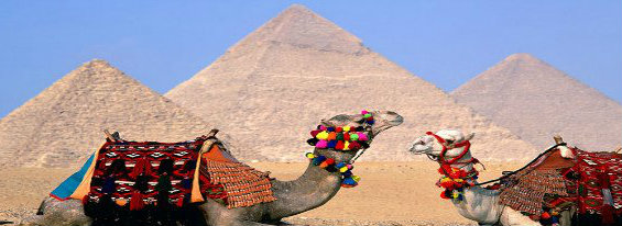 Book Egypt Honeymoon Packages Now Online