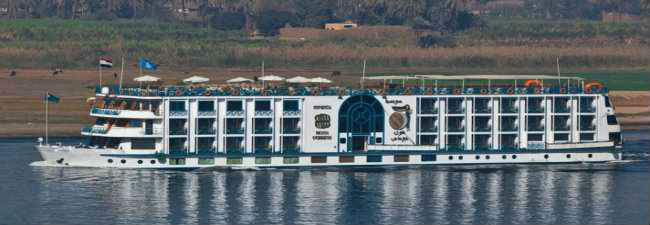 Book Nile Cruise Now Online