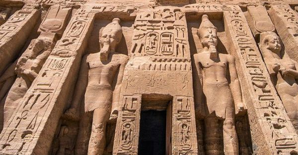 Private Guided Tours of Egypt