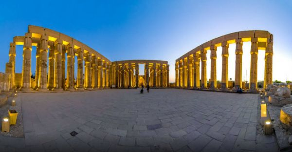 Egypt Tours From UK
