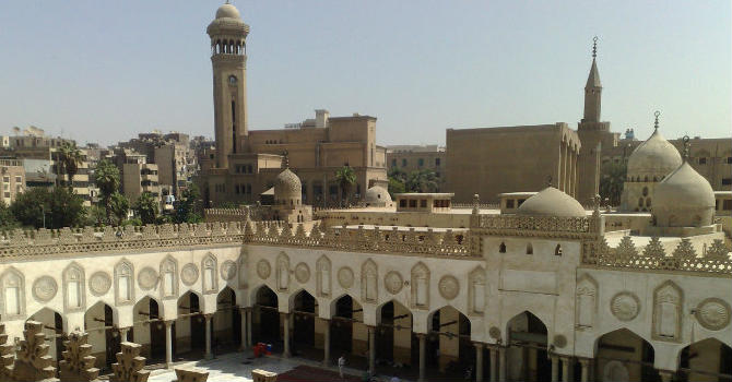 Old Cairo & Egyptian Museum Sightseeing Trips