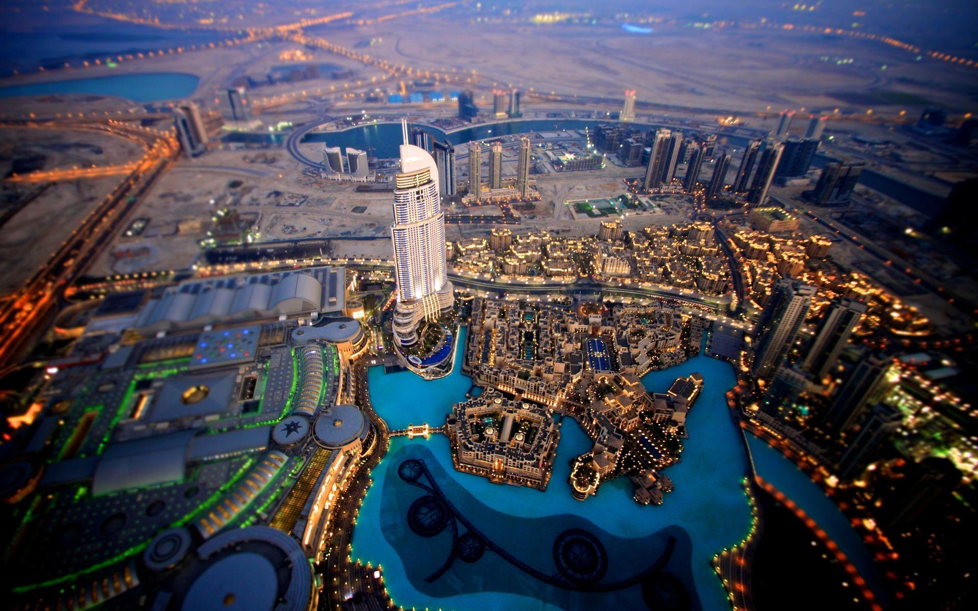 Dubai 5 Nights Family Holiday