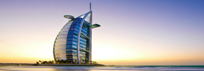 Emirates Holidays | Emirates Dubai Holiday Packages