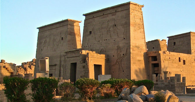 Full Day Aswan City Tour