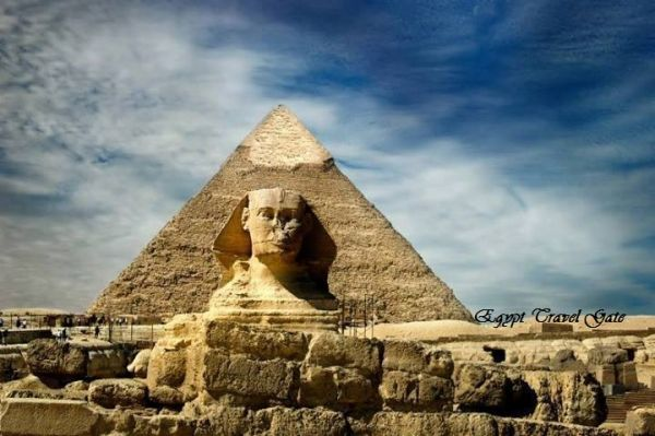 Egypt Pyramid Tour Packages