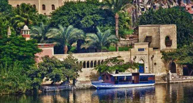 Nile Cruise & Giza Pyramids Tours From Port Said